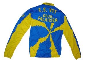 VTT Club Falaisien