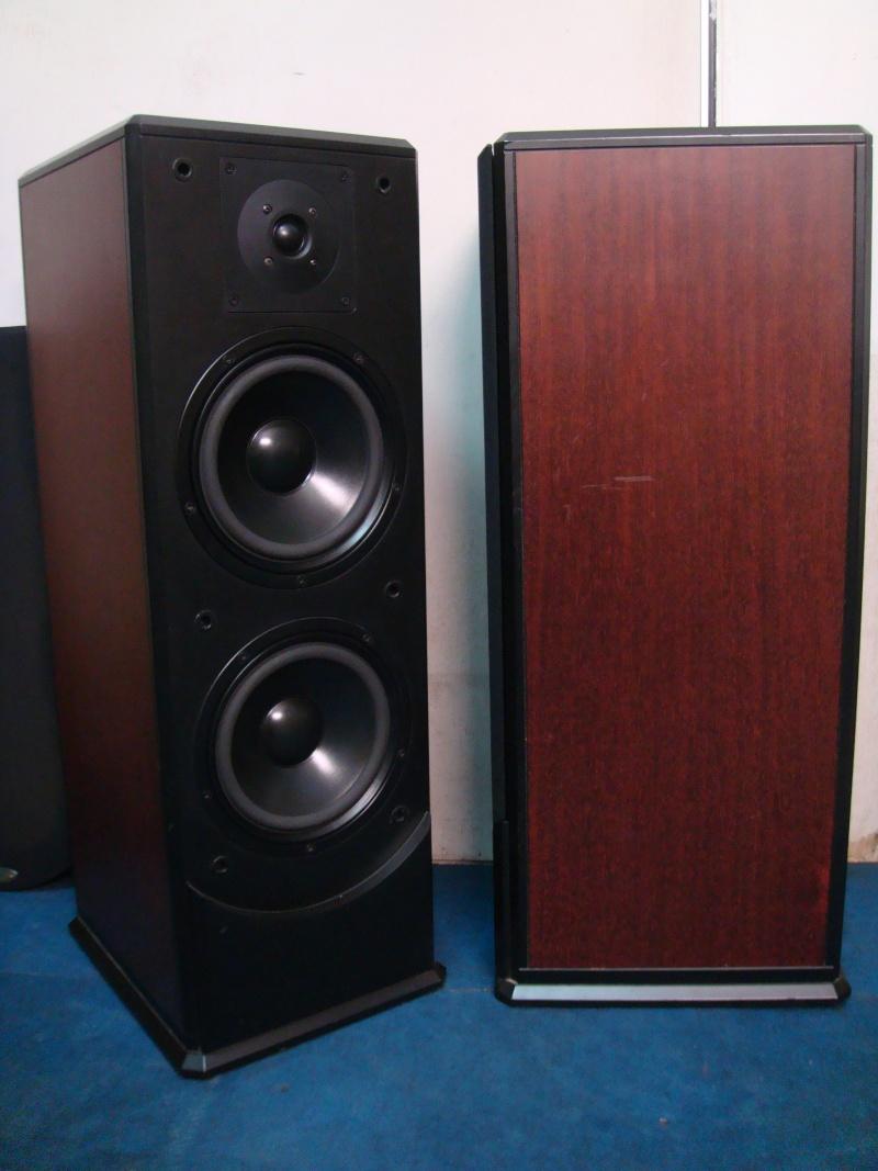 California USA speaker (sold) Dsc06010
