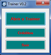 Trainer V0.2 ~ By : [F]ire Iououi10