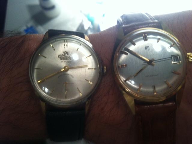 Jaeger -  [Le TOPIC des demandes d'IDENTIFICATION et RENSEIGNEMENTS de montres est ICI] - Page 40 Montre11
