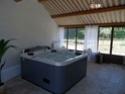 Nouveau gîte de charme dans le parc naturel du Luberon, 84360 Mérindol (Vaucluse) _spa_m10