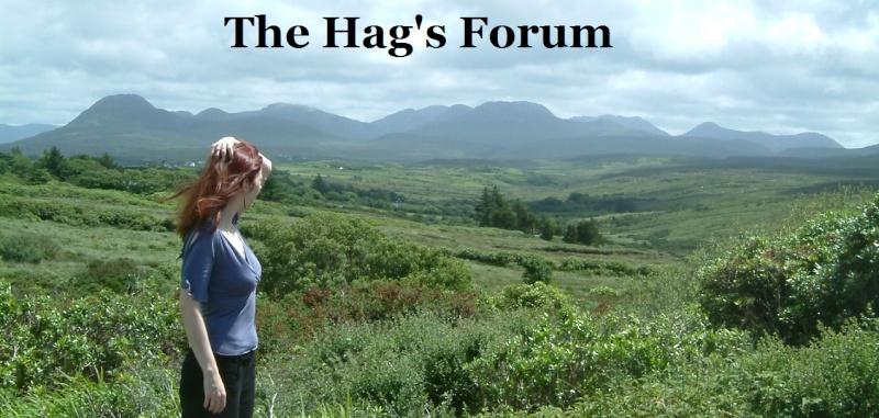 The Hag's Forum