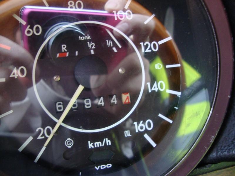 Mon Indicateur de niveau d'essence est toujours au maximum Dsc05613