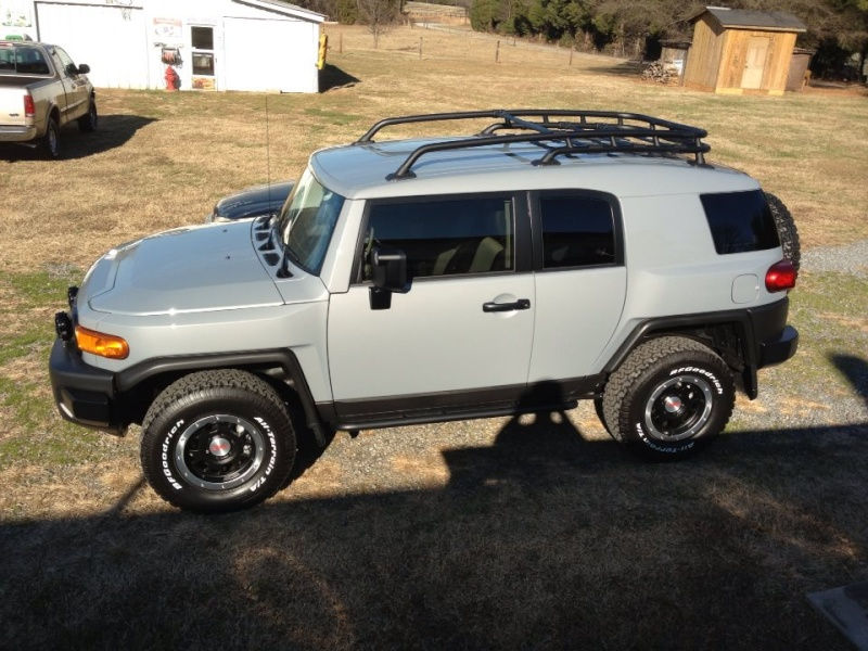 Post a Picture of Your FJ - Page 12 2013_f13