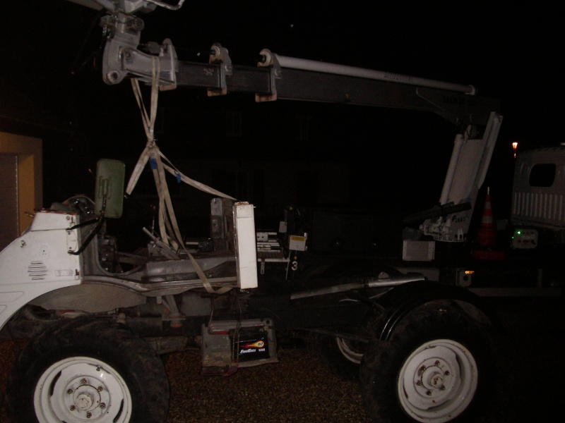 Changement moteur 411 Imgp0711