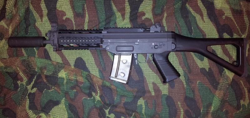 VDS SIG 552 RIS Sig55211