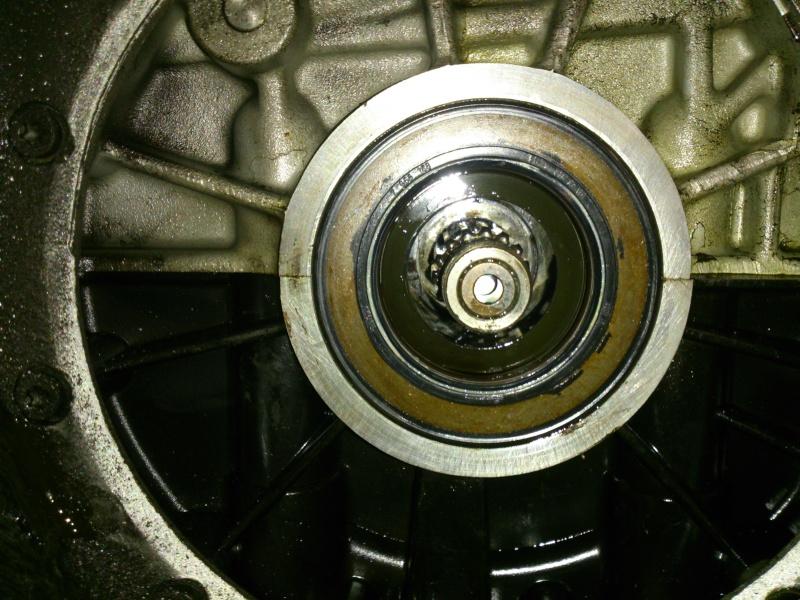 K100RS Clutch fix Dsc_0020