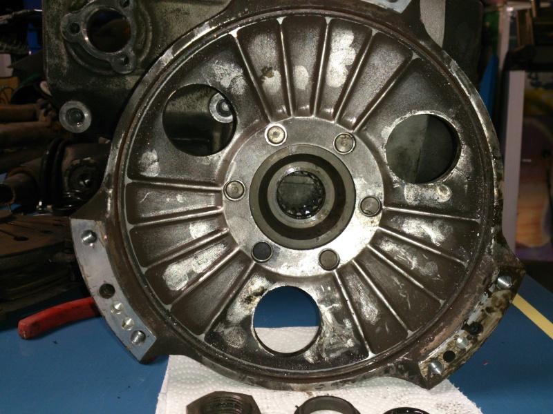 K100RS Clutch fix Dsc_0022