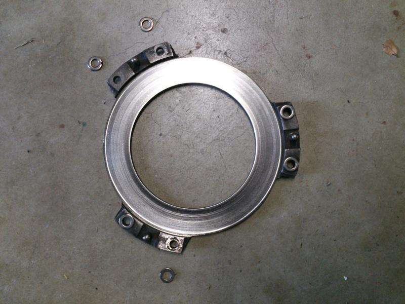 K100RS Clutch fix Dsc_0024