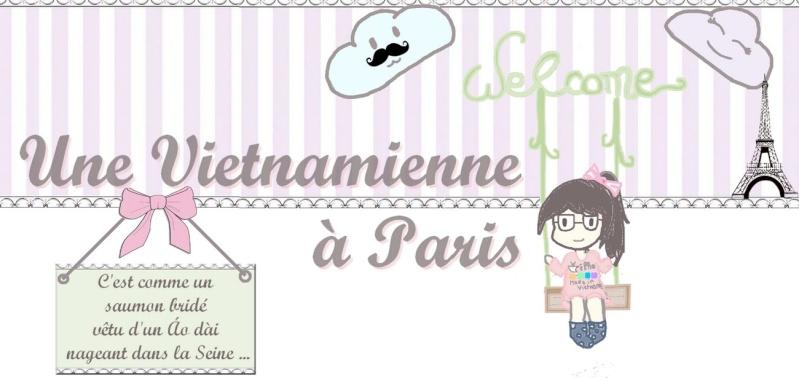 Une Vietnamienne à Paris Viet11