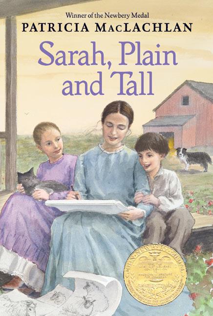 Sarah, Plain and Tall 97800610