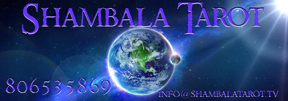 Shambala Tarot