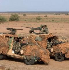 Opération Serval : les forces spéciales à la chasse aux insurgés dans le Nord-Mali Serval10