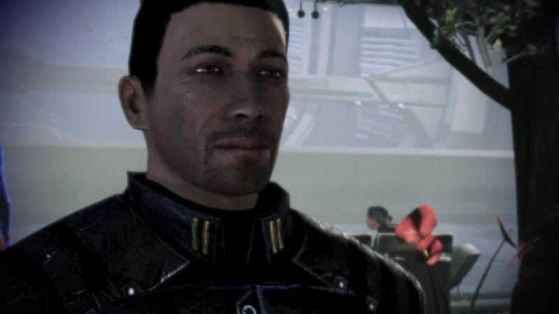 Obligatory Post-Your-Shepard Thread Massef12