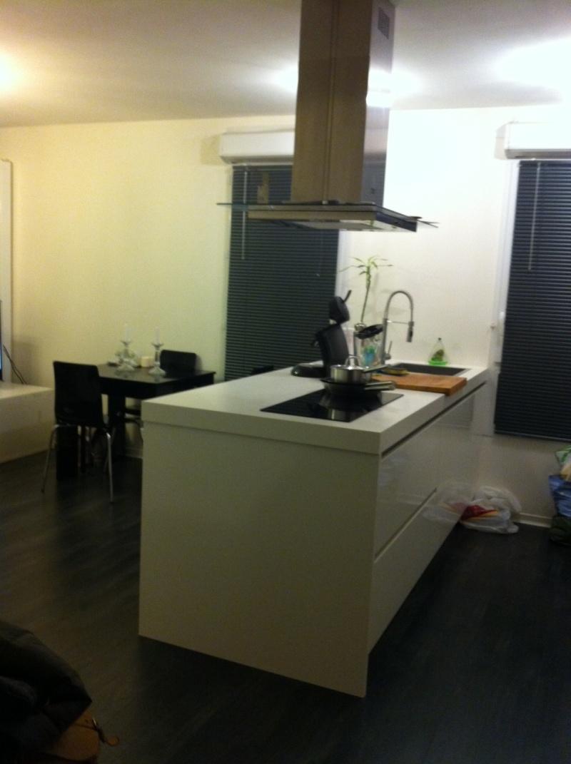 Help! nouvelle deco salon type : industriel, loft... Cuisin11