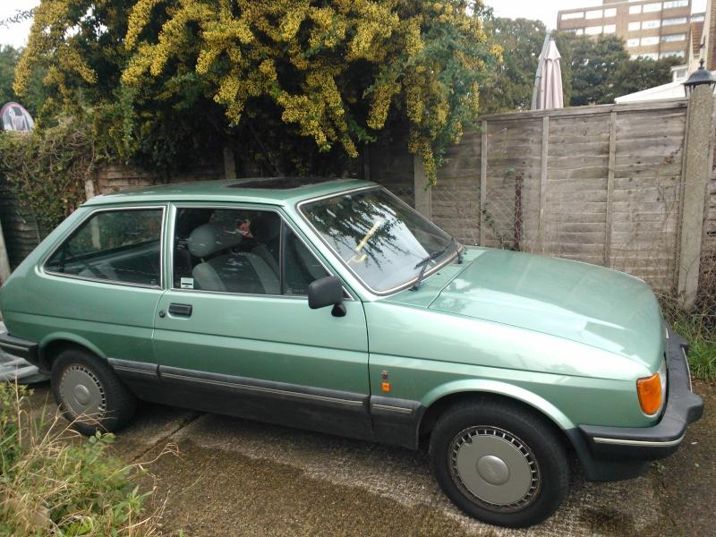 D Reg Fiesta CVT Auto For Sale Wp_00011