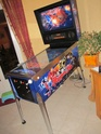 [TERMINÉ] The Miracle Pinball Cab Borderless Playfield (Standard Body 42/32/17) Flippe10