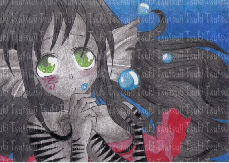 Gellerie De Tsuki Tsutsuii (mangeuse de crotte de nez professionnelle) Kaori10
