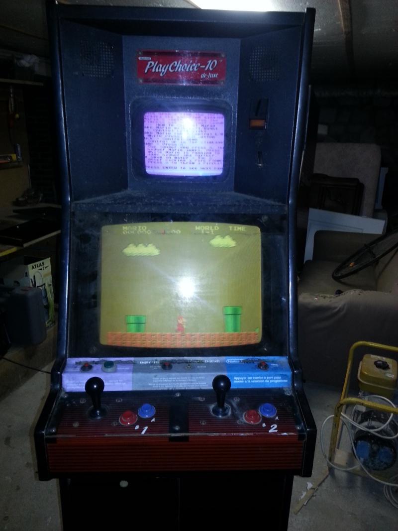 >>>> La gameroom de grorem - 03/02 <<<< 20130115
