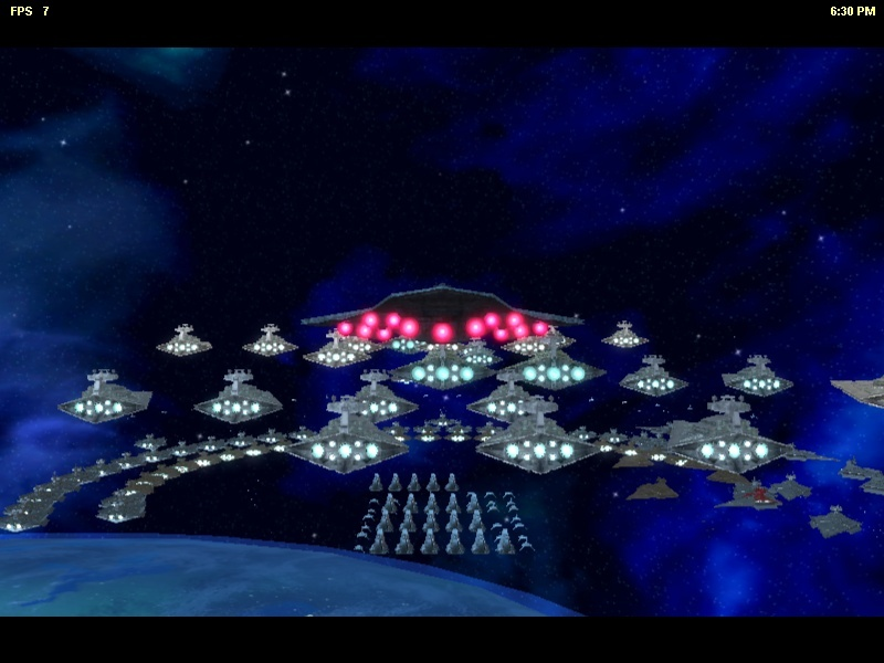 Star Wars:Empire At War:Forces Of Corruption Alliance 2 3X