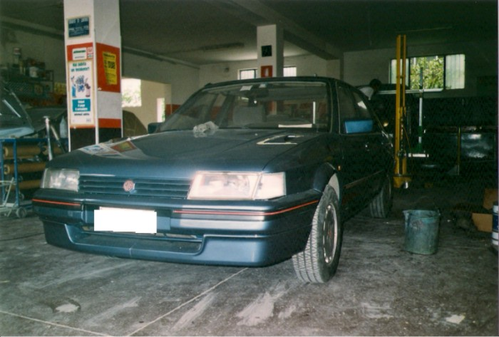 austin montego mg turbo Copia_19