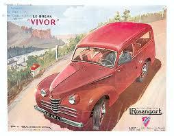 Pieces compatibles. Seven > Rosengart Vivor10