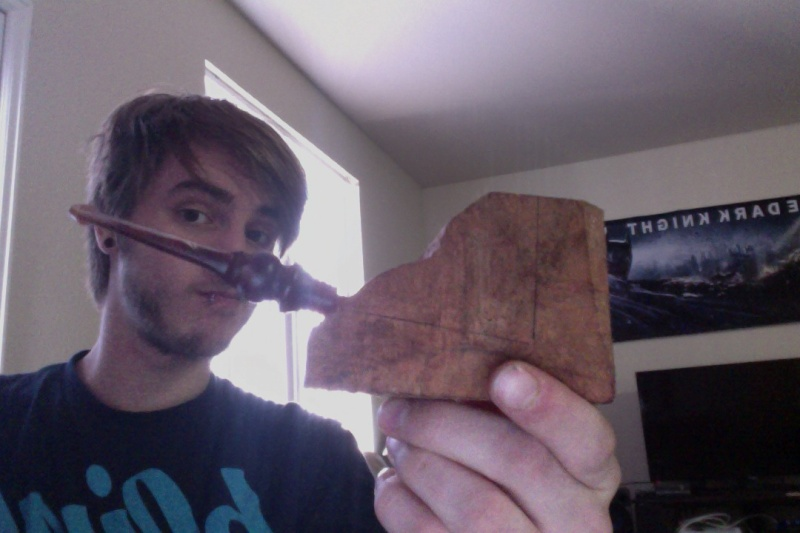 First Pipe Carving Kit  Photo_11