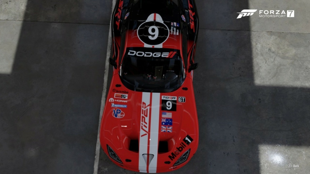 TORA 10 Hours of Road Atlanta - Livery Inspection - Page 5 Thumbn12