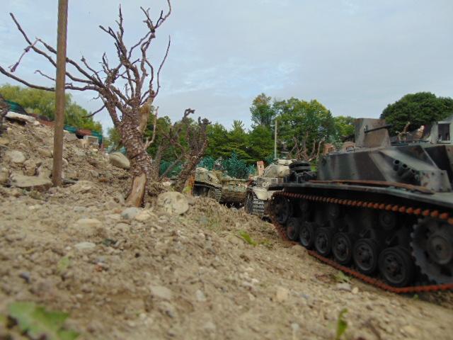 Battleday Sept. 12th wrap up...  Dsc03232
