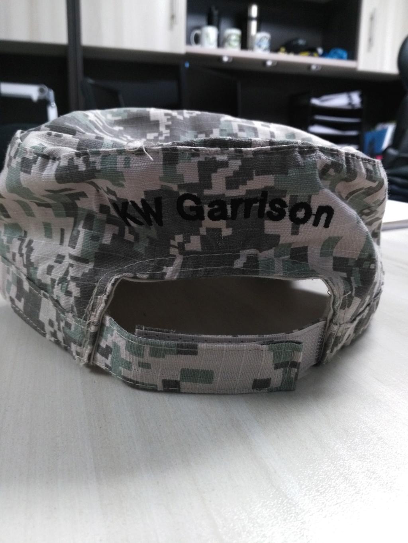 KW Garrison battle weekend update Img_2027