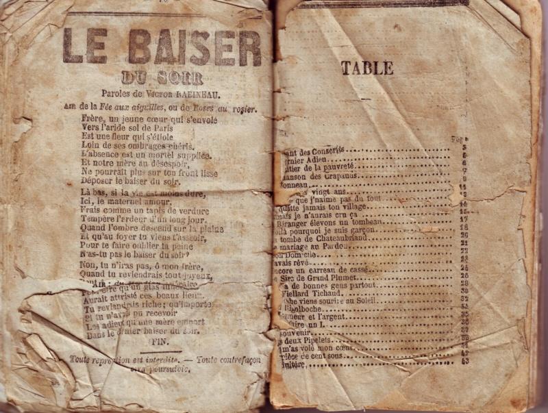 LA LYRE PARISIENNE Lalyre11