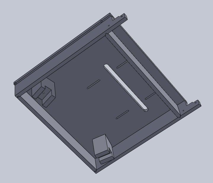 Table de scie circulaire pour FLIP de Lurem Table-11