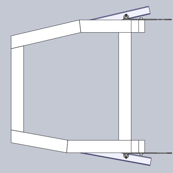 Table de scie circulaire pour FLIP de Lurem Table-19