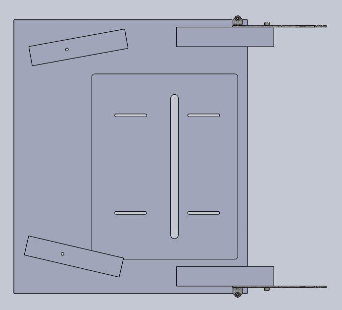 Table de scie circulaire pour FLIP de Lurem Table-22