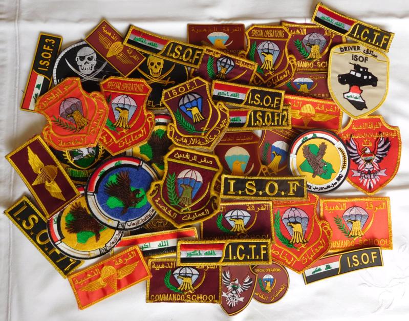 some variants of ISOF insignias  Dscn1713