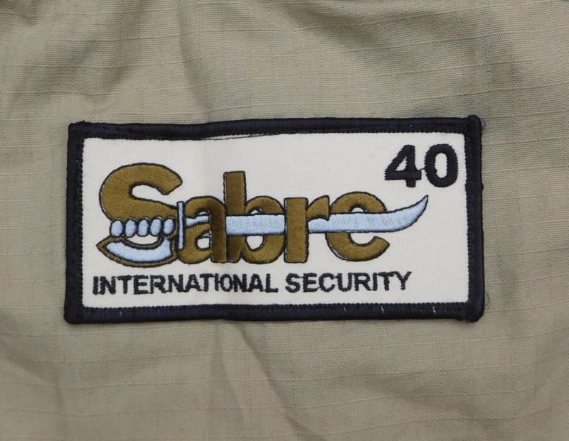 Sabre International Security Dscn3411