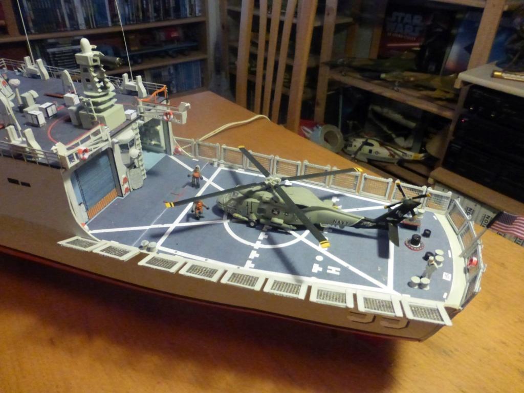 Fregate USS Elrod FFG55 P1030183