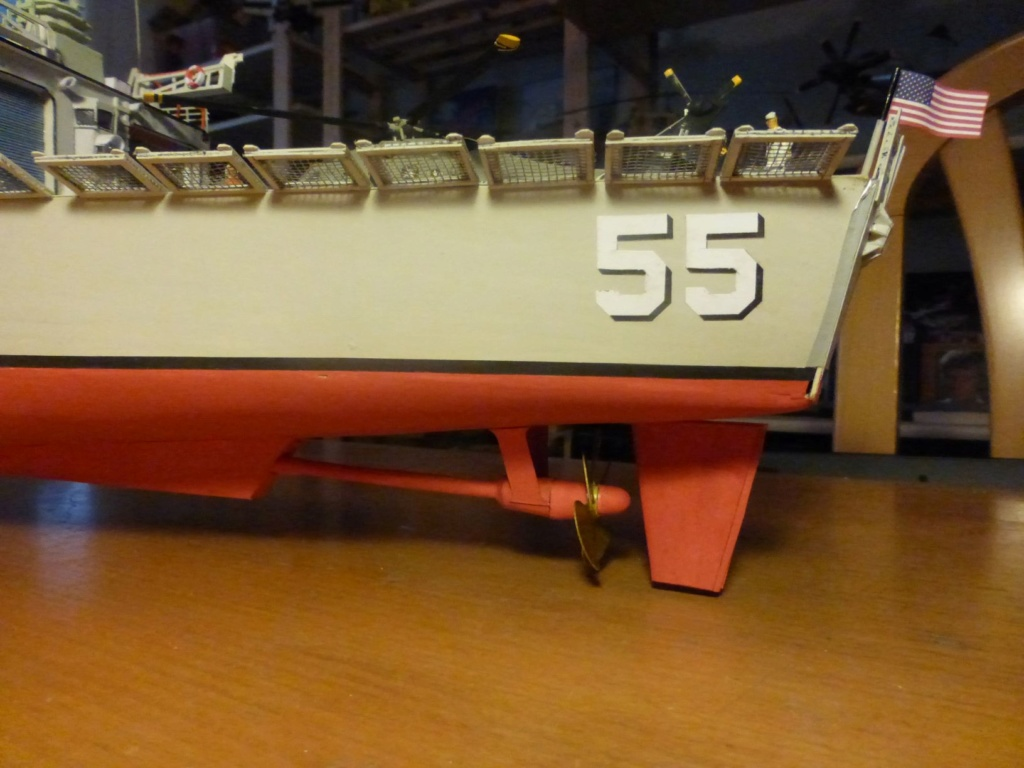 Fregate USS Elrod FFG55 P1030184