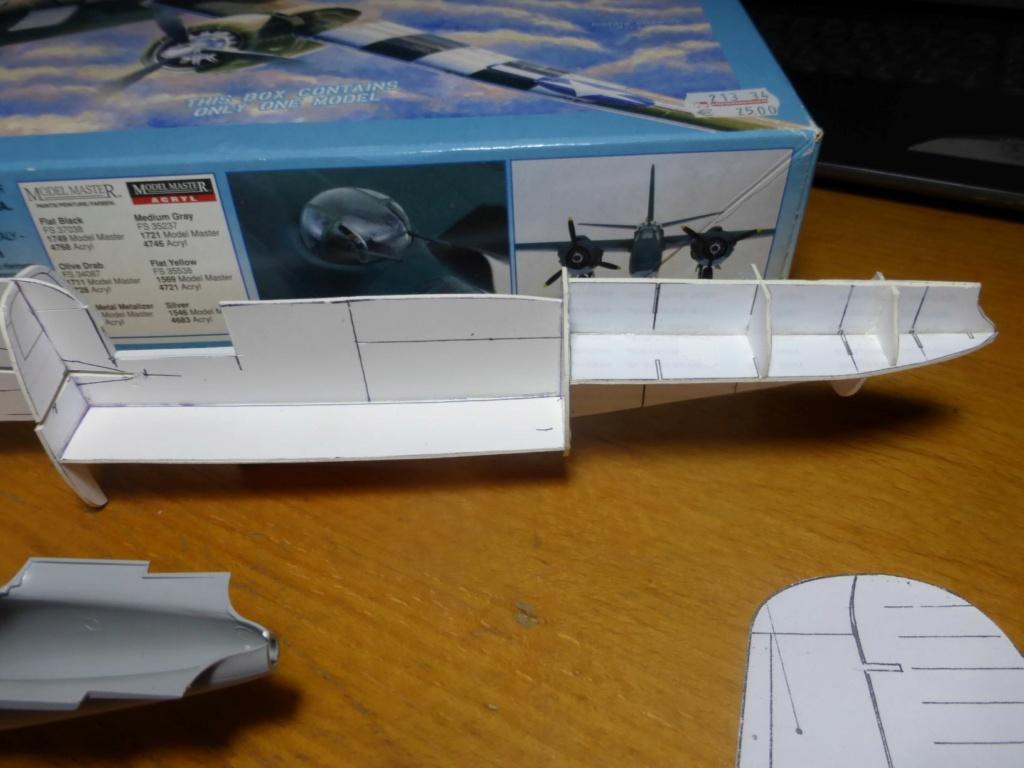 Douglas A20 Havoc P1030632