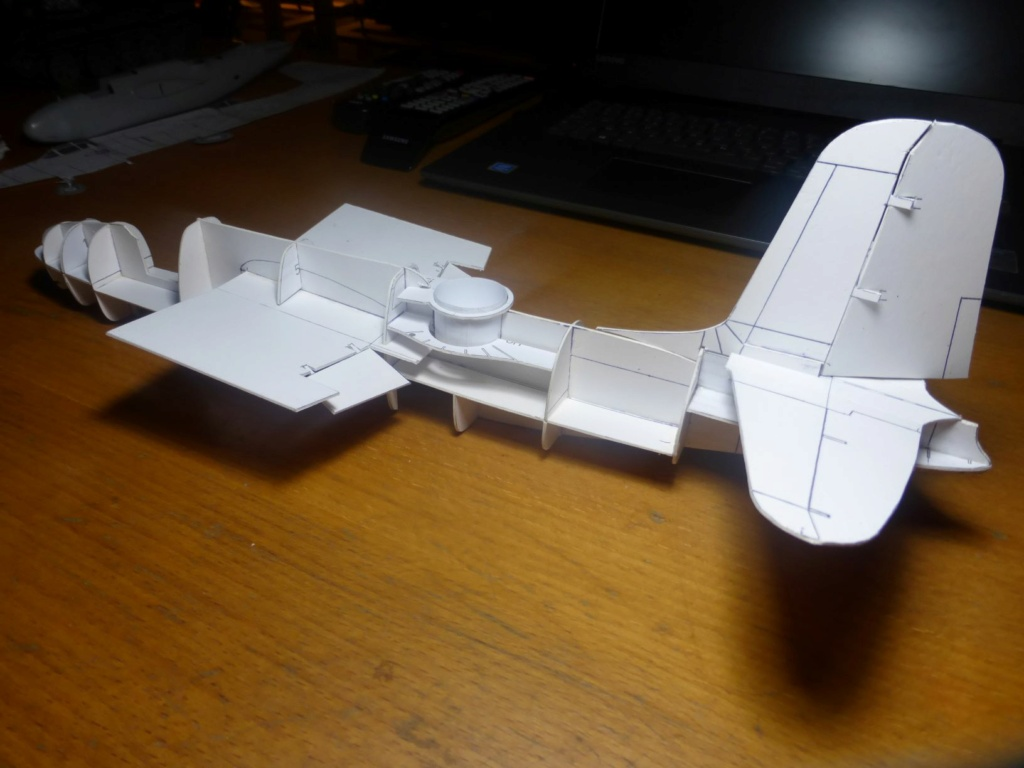 Douglas A20 Havoc P1030637