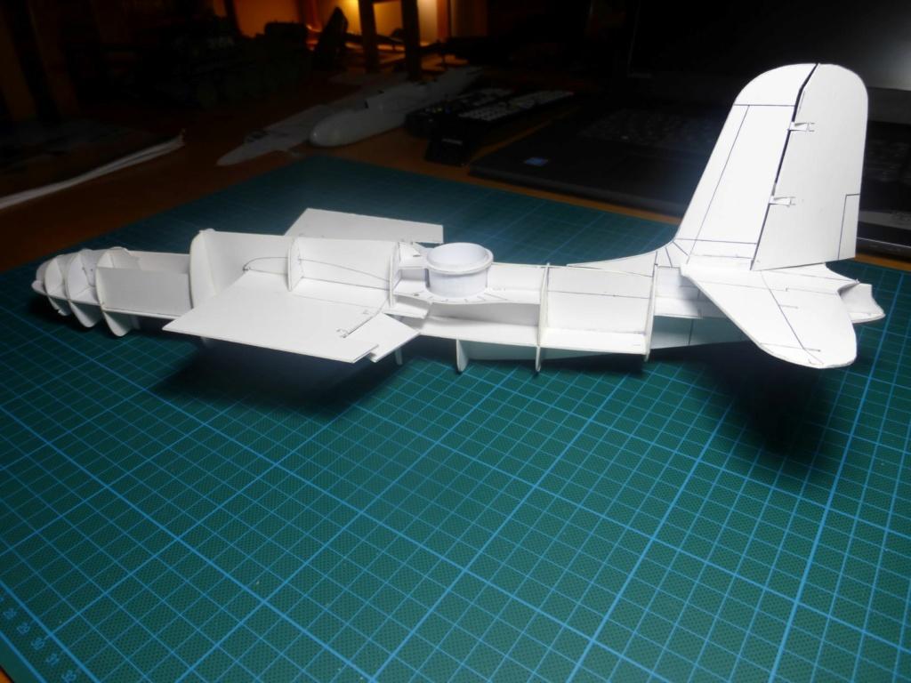Douglas A20 Havoc P1030640