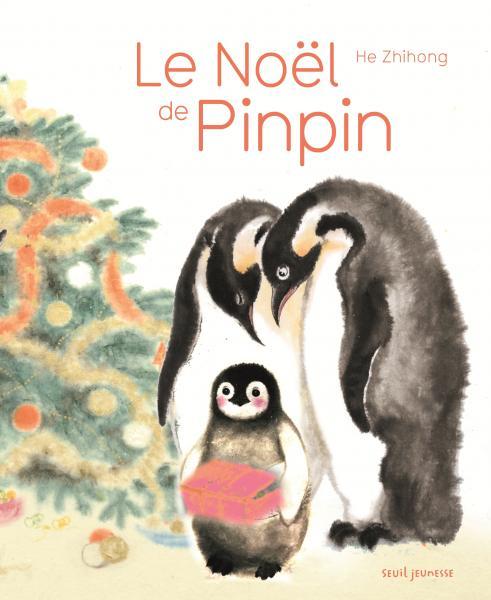 [Zhihong he] le Noël de Pinpin 14473610