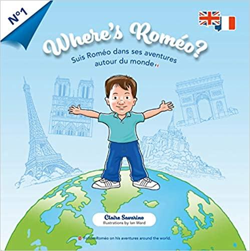 [Savarino, Claire] Where's Roméo ? 51smbr10
