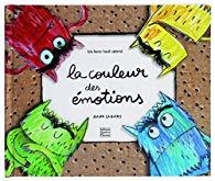 [Llénas, Anne]  La couleur des émotions 61dzio10