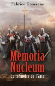 [Goossens, Fabrice] Mémoria Nucleum Cover111