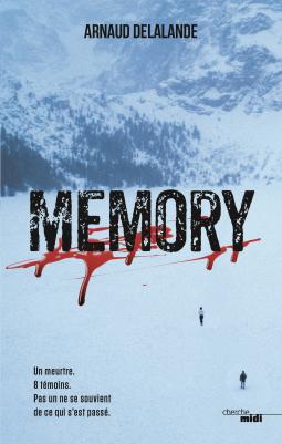 [Delalande, Arnaud] Memory Cover212