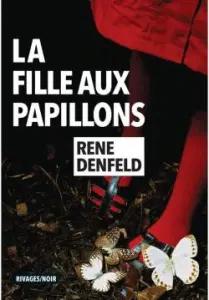 [Denfeld, René] La fille aux papillons Cvt_la15