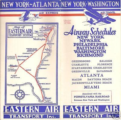 1933 Eastern Air Transport : La Côte Est sous Flight Simulator Easter12