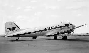 1950 Frontier Airlines : L'Empire des Montagnes Rocheuses sous Flight Simulator  Img12