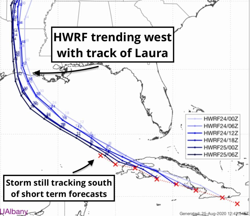 Hurricane Season 2020-Active Season- - Page 21 20200823
